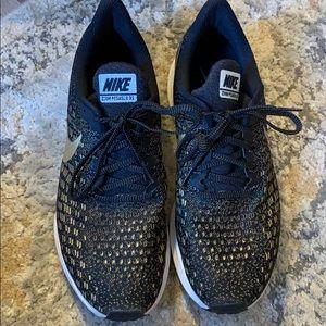 Nike Pegasus running shoe